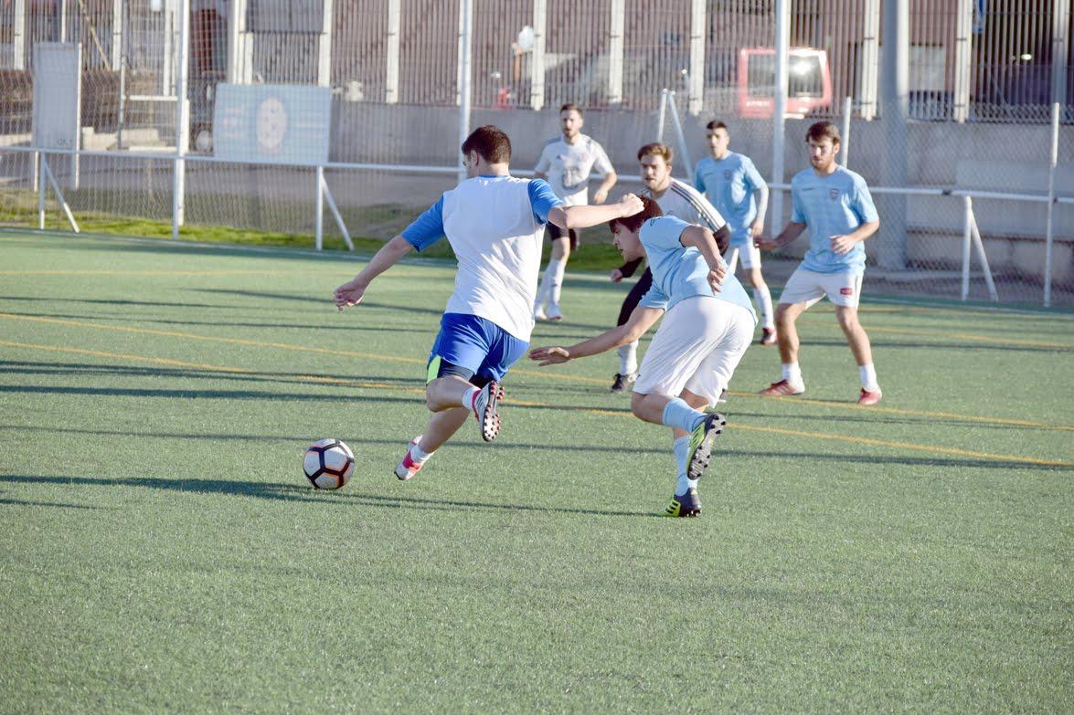 X Torneo Solidario (1098)