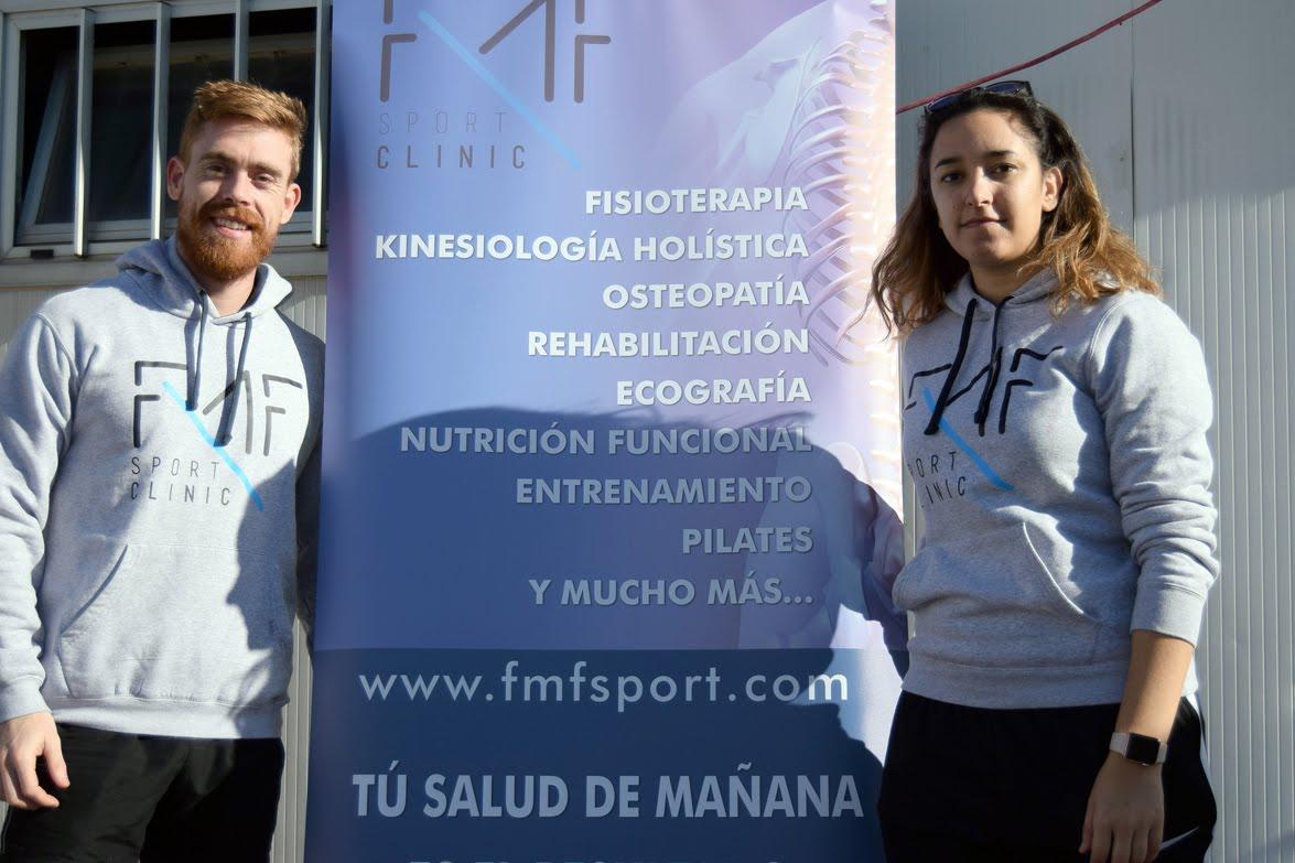 Torneo solidario madrid kasak navidad futbol f7 business sports fmfsport