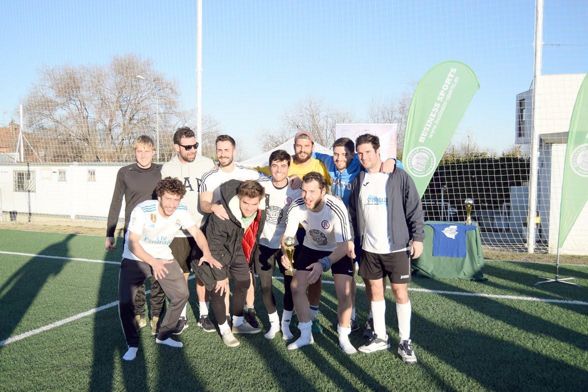 X Torneo Solidario (926)