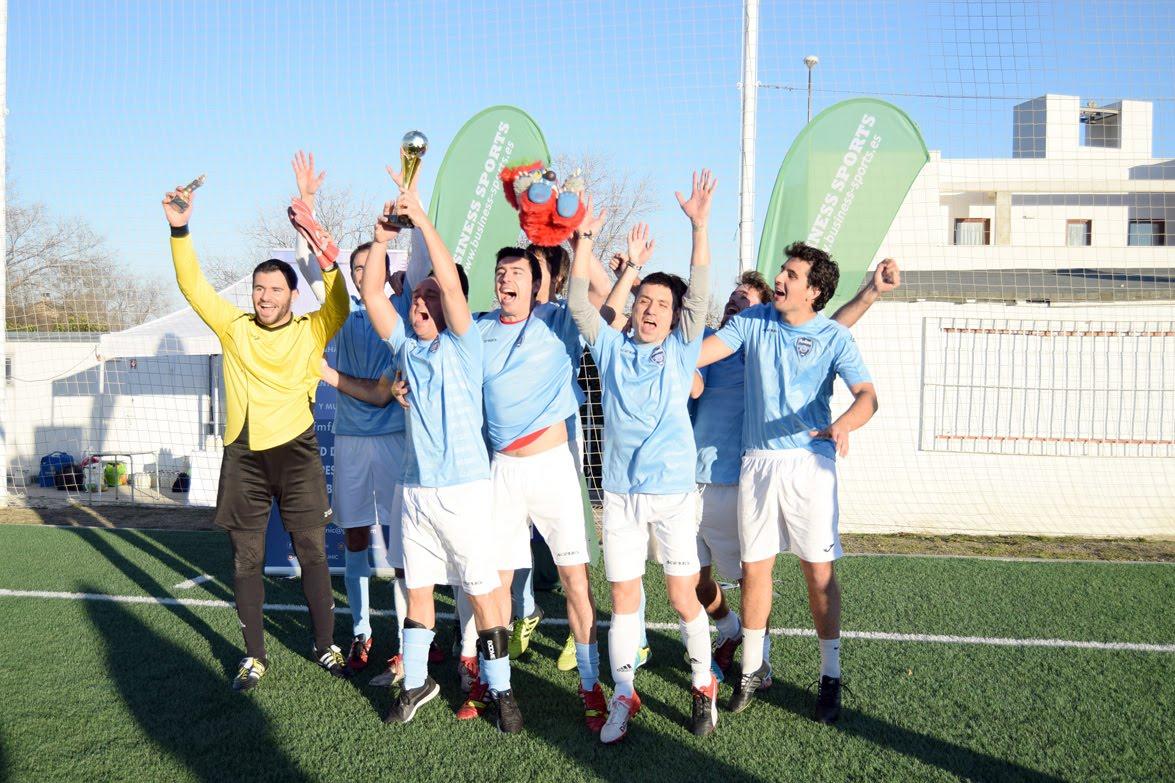 Torneo solidario madrid kasak navidad nicaragua futbol